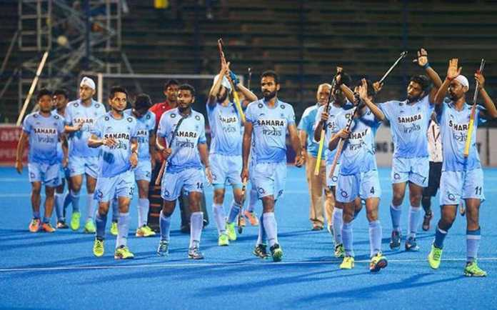 India એ પાકિસ્તાનને ૩-૧ થી હરાવ્યું