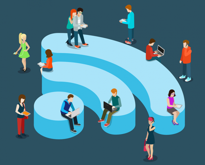 Wi-Fi થી ૧૦૦ ગણી વધારે સ્પીડવાળું છે 'Li-Fi', ૧ સેકન્ડમાં ૬૦ ફિલ્મો ડાઉનલોડ થઇ શકશે