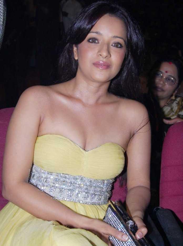 બોલીવુડ અભિનેત્રી Reema Sen નો બર્થડે