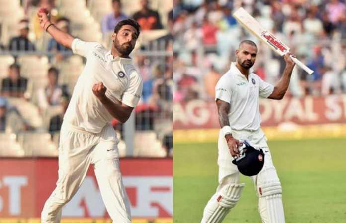 બીજી Test મેચમાં ટીમ ઇન્ડિયામાં જોવા નહિ મળે આ બે સ્ટાર ખેલાડી
