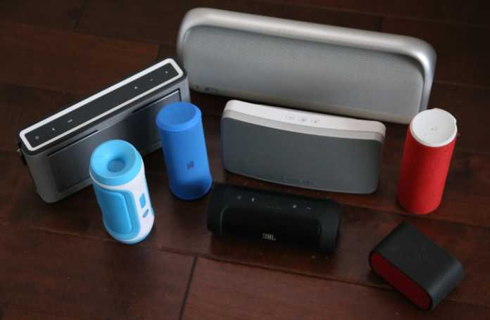 મ્યુઝીકના શોખીન માટે ખાસ Bluetooth Speakers