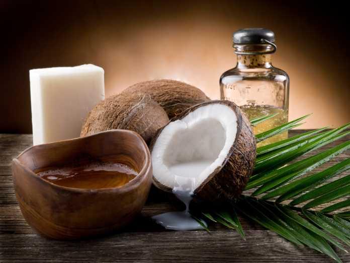 Coconut Oil ના છે આ ચમત્કારિક ફાયદા