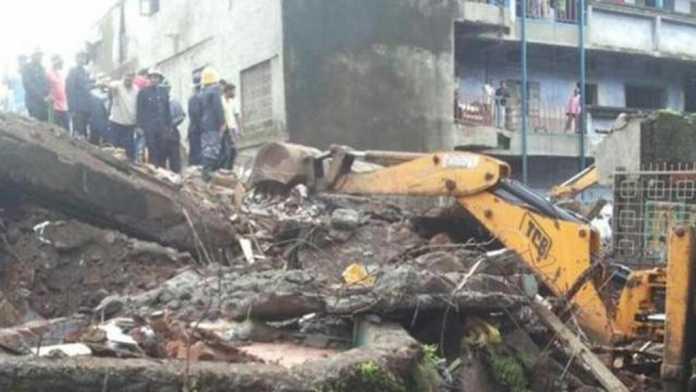 Mumbai: ભિવંડીમાં ઈમારત ધરાશાયી, એકનું મોત, કેટલાય ફસાયા હોવાની આશંકા