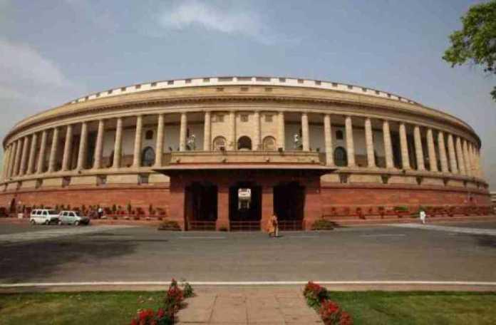 Gujarat ની ચૂંટણીના કારણે સંસદનું શિયાળુ સત્ર ૧૫ ડિસેમ્બરથી પાંચમી જાન્યુઆરી સુધી યોજાશે