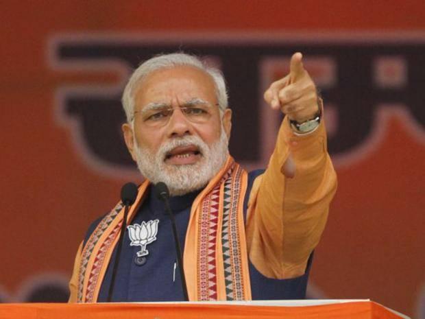 ગુજરાતમાં PM Modi ૩ અને ૪ ડિસેમ્બરના રોજ ૭ જાહેર સભાને સંબોધિત કરશે