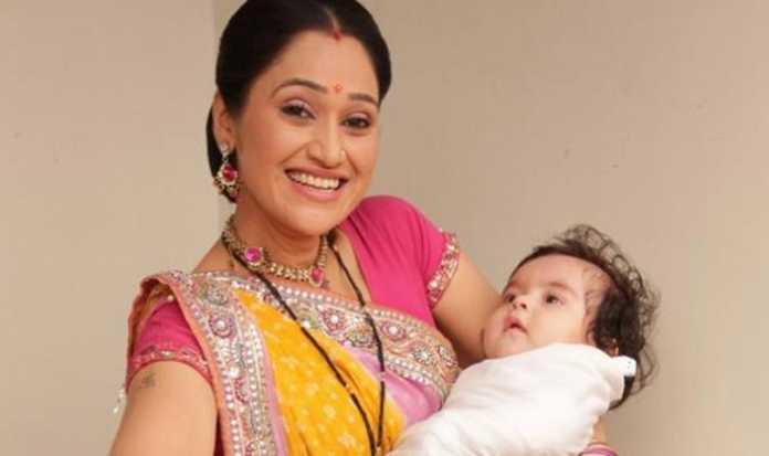 Good News! 'તારક મેહતા કા…..' ફેમ Disha Vakani એ આપ્યો પુત્રીને જન્મ