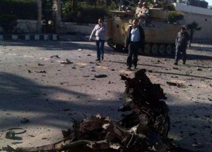 Egypt: નમાજ પઢતા લોકો ઉપર Firing અને બોમ્બબારી, ૮૫ના મોત