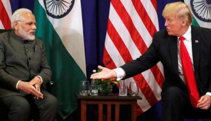 અમેરિકાએ કર્યું નવી સુરક્ષા નીતિનું એલાન, ભારતને ગણાવ્યું નવું ગ્લોબલ પાવર