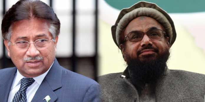 Musharraf એ કબૂલ્યું, હું લશ્કર અને જૈશનો સૌથી મોટો સમર્થક