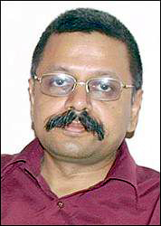 સીબીઆઈના જોઈન્ટ ડિરેક્ટર તરીકે ગુજરાત કેડરના શ્રી પ્રવિણસિંહાની પસંદગી