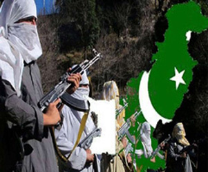 ટેરર ફંડિંગ પાકિસ્તાનને ભારે પડ્યું :પાકિસ્તાનને ગ્રે લિસ્ટમાં સામેલ કરવા નિર્ણય