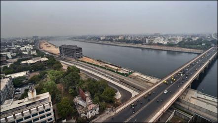 ગુજરાતના ૬ સ્માર્ટ સીટીને મળી ચૂકયા છે ૫૦૯ કરોડ