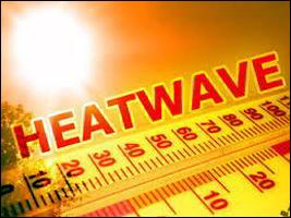 ગરમી અસ્સલ મિજાજમાંઃ અરવલ્લીમાં ૪૩, બનાસકાંઠામાં ૪૨ ડીગ્રીઅે મહત્તમ તાપમાન પહોંચતા લોકો ત્રાહીમામ