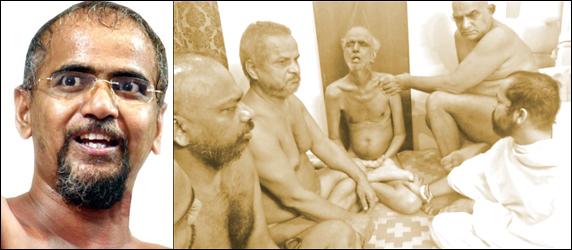 જૈન મુનિ તરૂણ સાગર મહારાજ કાળધર્મ પામ્યાઃ બપોરે ૩ કલાકે અંતિમ વિધિ